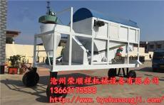 粮食加工设备 水稻清理筛 小麦滚筒清理筛