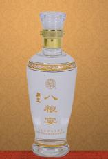 堯王糧食酒濃香型低度白酒八糧釀造健康白酒