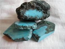 綠松石原石在拍賣界的價格