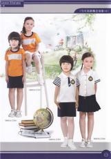 成都幼稚園園服 小學校服 韓版中學西裝