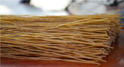 橡子粉丝/纯野生橡子淀粉 无添加更健康