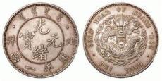 2016年北洋造银元怎么拍卖