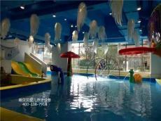 兒童萌貝貝室內水上主題樂園品牌加盟