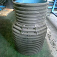 HDPE聚乙烯双壁波纹管异径直接