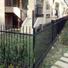 供西宁铁艺围栏和青海铁艺锌钢围栏特点