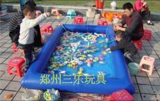 中衛市廣場組合決明子海洋球池多少錢一平