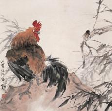 浙江刘继卣字画如何交易可以成交