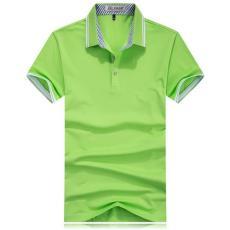 丝光棉的polo衫有哪些优点