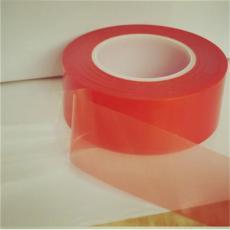 4965紅膜雙面膠帶 0.2雙面膠帶黑色 1240規