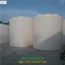 山东10吨塑料罐批发