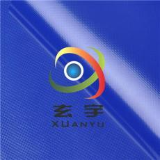 供应1000D高强度630克PVC刀刮涂层夹网布