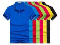 高档polo衫定制的主要原则 丁丁有约