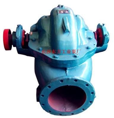 供应800S22A 800S22JA双吸中开式清水泵