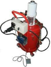 气动黄油定量加油机A55-D 电动黄油加注机