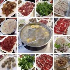麻辣牛肉火锅 庖丁家鲜牛肉火锅加盟