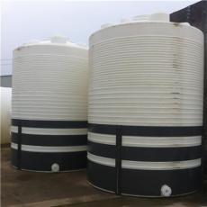 优质水处理耐酸碱塑料储罐