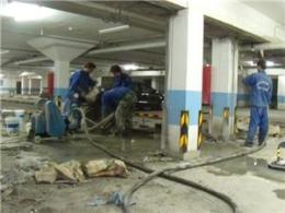南京专业地下室伸缩缝堵漏公司