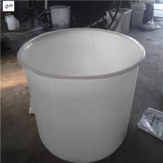 山东600L泡椒桶600升开口圆桶图片