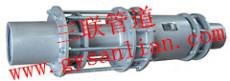注油式直流介質無推力套筒補償器河南三聯廠