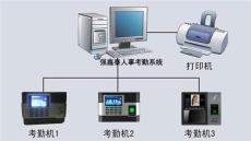 深圳辦公考勤系統 辦公考勤管理軟件網絡版
