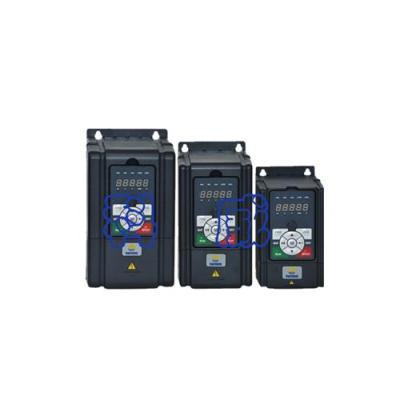 海浦蒙特HD20-4T5P5G变频器