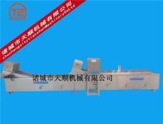 毛豆小食品卤煮流水线 卤制机械设备生产厂