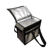 便携式加厚铝箔保冷箱冰块冷藏箱冰袋运输箱