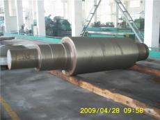 9Cr2Mo齐鲁特钢锻圆 冷轧辊钢 辊轴锻材