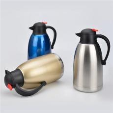 帝智鹰嘴保温壶不锈钢保温壶咖啡壶热水壶