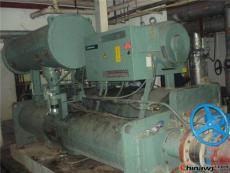 天津溴化锂制冷机回收 溴化锂中央空调回收