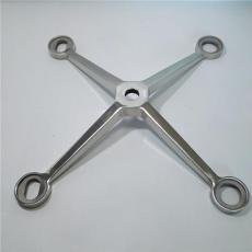 不锈钢驳接爪250系列四爪驳接爪