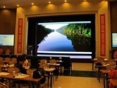肇庆市甘洒镇户外显示屏博迅光电分类