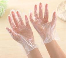 高級薄膜手套