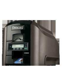 datacardCD800证卡打印机总代理 制卡机