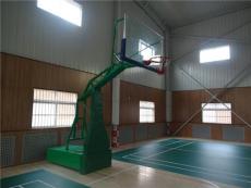 連云港市訓練專用籃球架 上海市液壓籃球架