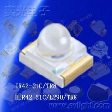 EVERLIGHT红外发光二极管代理 贴片发射管