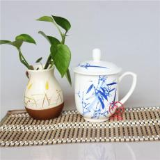 陶瓷杯子 手绘陶瓷杯