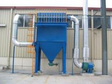 废气净化除尘设备 水膜除尘器