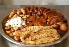 济宁甏肉干饭加盟哈尔滨甏肉干饭做法把子肉