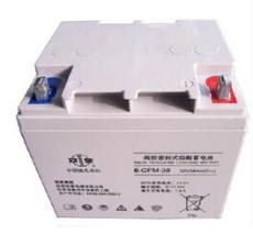 双登UPS电源电池6-GFM-38报价