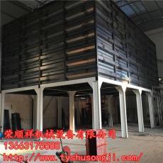 粮储钢板仓专家力推 方形玉米钢板仓