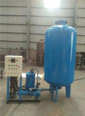 石家庄博谊自动补水排气定压装置