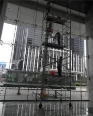 深圳广州珠海雨棚玻璃高空维修开窗改造东邦