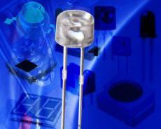 台湾亿光距离感应器代理 光敏管行情