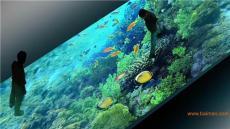 陜西互動投影技術 西安投影互動游戲設計