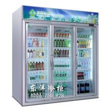 便利店超市飲料展示柜東洋冷柜廠家直銷冰柜