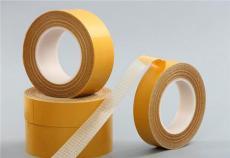 高粘雙面網格纖維膠帶強力玻璃纖維膠帶313C