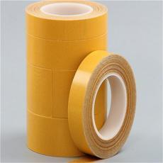 雙面玻璃纖維膠帶 323地毯雙面網格膠帶0.2