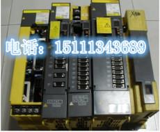 FANUC A06B-6079-H208发那科伺服驱动器维修