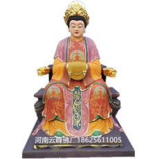 河南佛像厂供应十二老母神像佛像